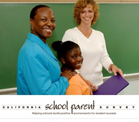 California School Parent Survey