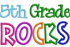 5th Grade Career Talk Speakers Needed!