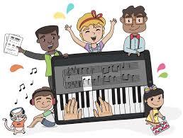 MUSIC CLASS NEWS....
