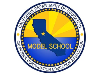 """Abraxas Named """"Model Continuation High School"""" by State Superintendent"""