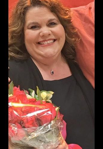 Mrs. Betsy Hulvey