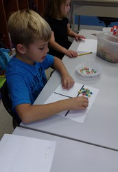 Student Highlight- Will (Kindergarten)