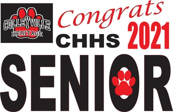CHHS Senior Class of 2021 Project Graduation