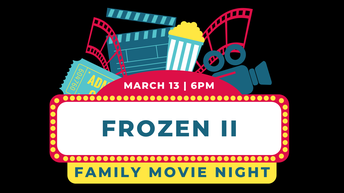 Family Movie Night at Lakepoint Church