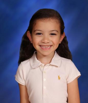 Second Grade - Victoria