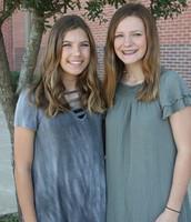 Freshmen Duchesses: