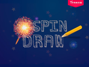 Spin Draw Animation Kit