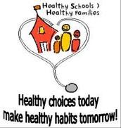 Healthy School Guidelines