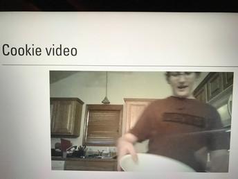 Ingredient Measuring Video Winner