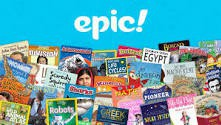 EPIC! Books For Kids