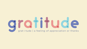 How Grateful Are You?
