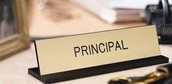 March 15- High School and Middle School Principal Forum (8:30 a.m. - 11:30 a.m.)