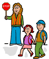 Road Crossing Safety/Morning Arrival & Dismissal