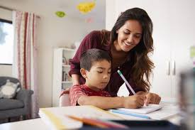 How Parents Can Help with Writing at Home