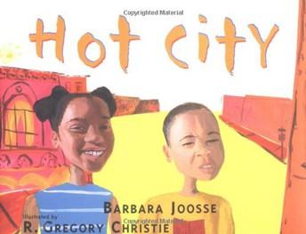 Hot City*