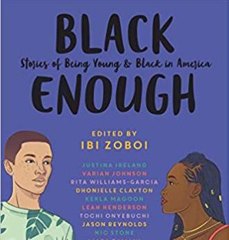 Black Enough by Ibi Zoboi