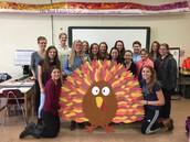 Community Turkey