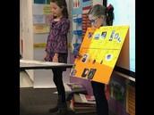 Enrichment Project Presentations
