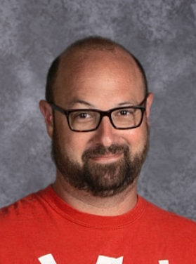 Join us in welcoming our Interim Assistant Principal Mr. Calisto