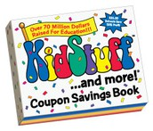Kidstuff Book Sale
