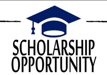 Scholarship Opportunities & Resources