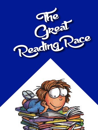 THE GREAT READING RACE EXPLAINED...