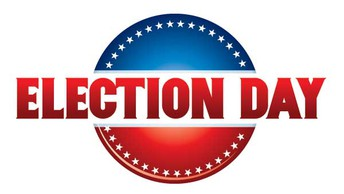 Tuesday, November 3rd - Election Day - All School Virtual Learning