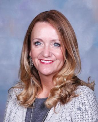 Ms. Rebecca Rieken named Head Principal for next year!