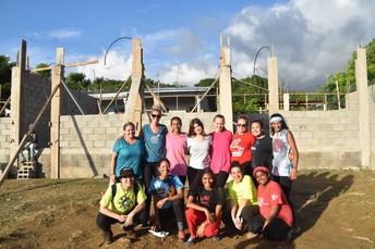 Club Spotlight:  Students Helping Honduras