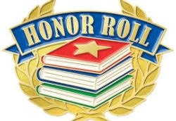 Honor Roll Celebration Semester 1 and 2 (Friday, May 14, 2021 (Virtual Program))