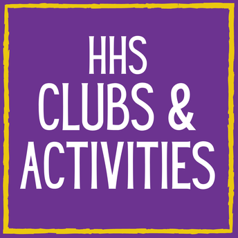 HHS Clubs & Activities