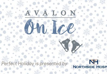 AVALON ON ICE- Nov 18th- Jan 21st