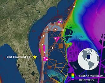 2019 Southeastern US Deepsea Exploration