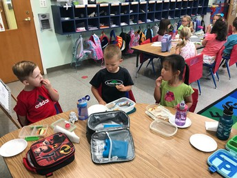 EXTENDED DAY PROGRAMS