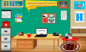 NASN's 2018 Back-to-School Office