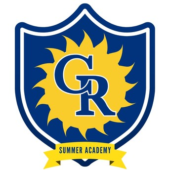 CR Summer Summer Academy Information