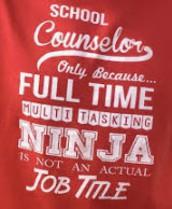 National School Counseling Week ~ February 1 - 5, 2021