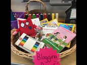 Last year's blogging prizes