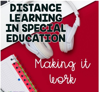 Update on Special Education Services