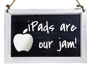 Student iPads