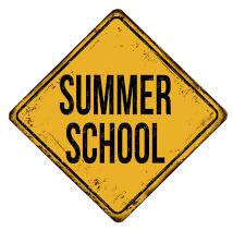 Summer School UPDATE