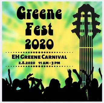 Greene Fest 2020