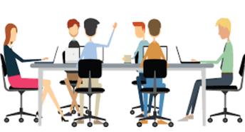 Department Chair Meeting Week