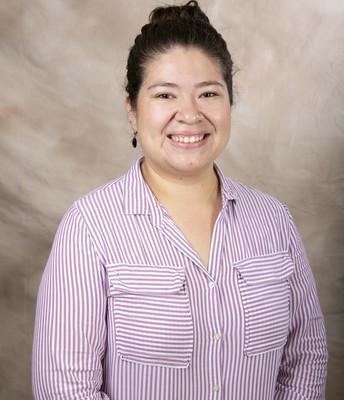 Ms. A. Garcia