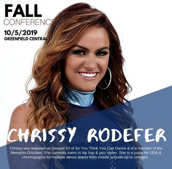 Chrissy Rodefer