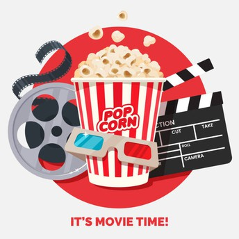 6th Grade Movie Party