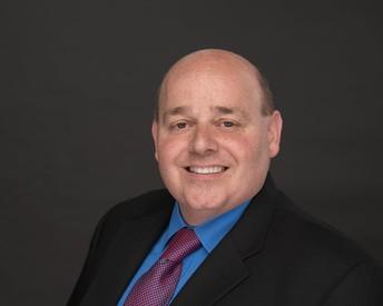 Mr. Hancock; Assistant Principal