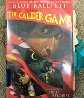 Reading The Calder Game