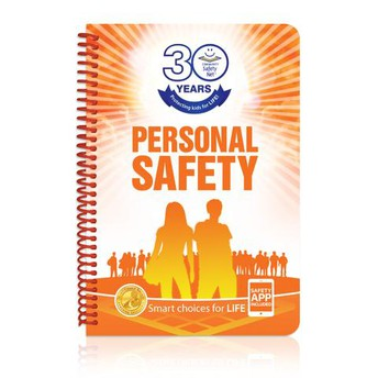 We Care! Safety Books
