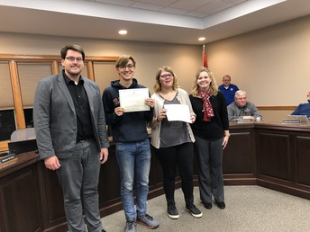 All District Band Recognized